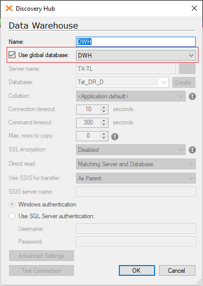 How do I move a project from one server to another? – TimeXtender