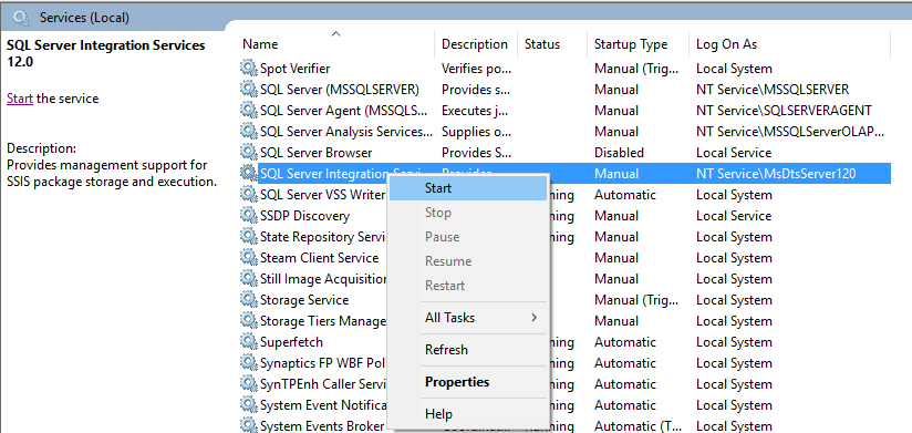 Discovery Hub Prerequisites – TimeXtender